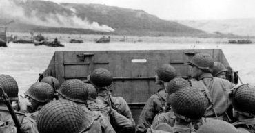 20 Lesser Known Battles of World War II That Really Mattered