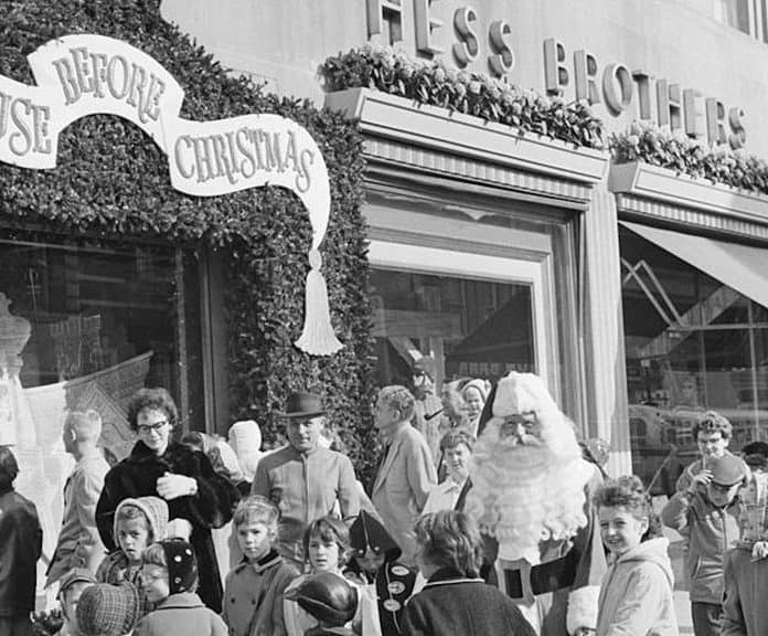 20 Tales in the History of the American Superstore