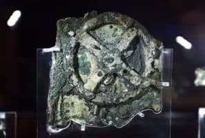 The Mysterious Antikythera Mechanism is the World's Oldest Known Computer