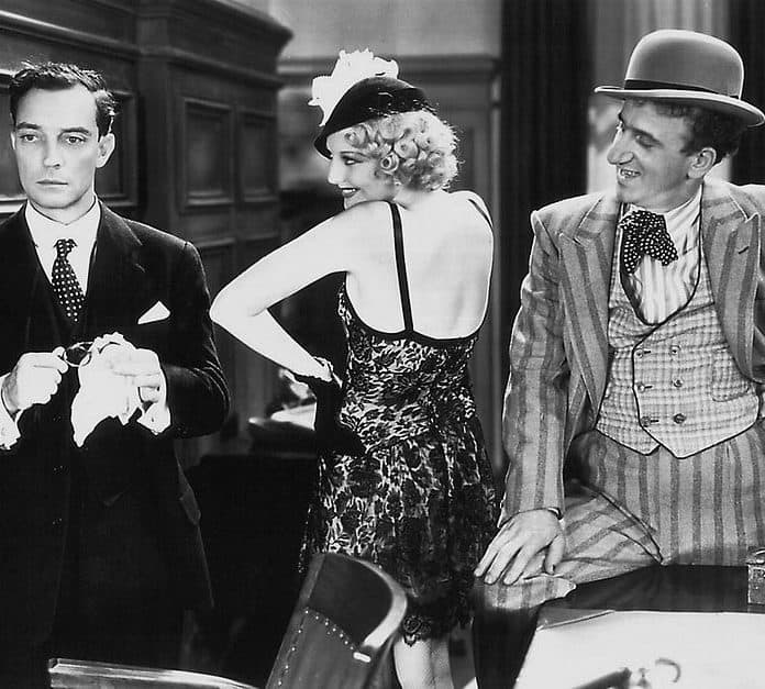 18 Salacious Scandals from the Golden Age of Hollywood
