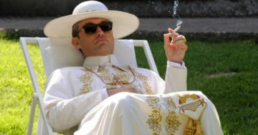 The Real 'Young Pope' Was Probably History's Worst Holy Father