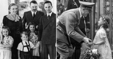 The Sad Story of Hitler's Favorite Children