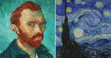 35 Unusual Facts About the Infamous Painter Vincent van Gogh