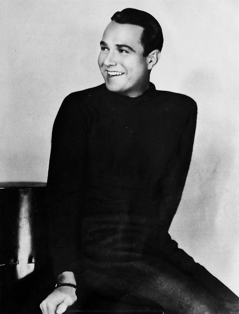 old hollywood stars who were gay