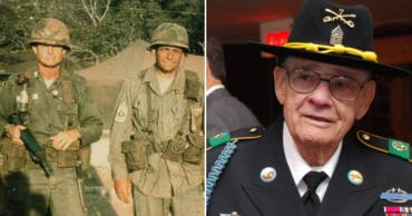 These Tough Americans Fought In WWII, Korea, and Vietnam