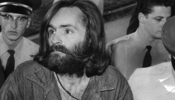 40 Disturbing Facts about Charles Manson