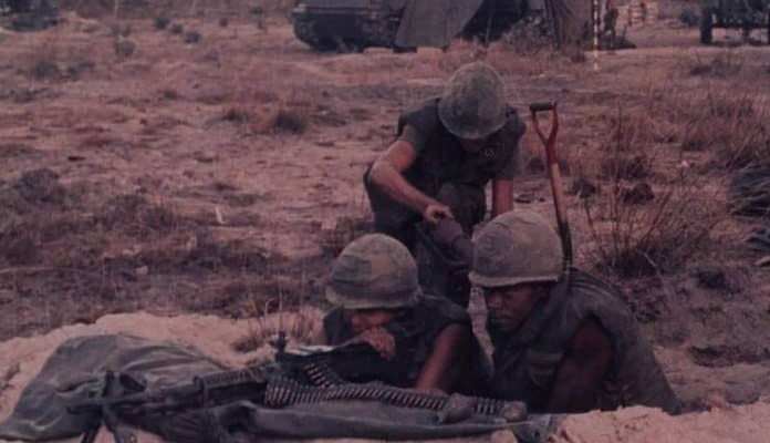 Here is the Intense Training Soldiers Went Through During the Vietnam War