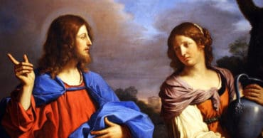 25 Events in the Mysterious Life of Jesus of Nazareth