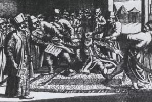 History's Deadliest Relatives