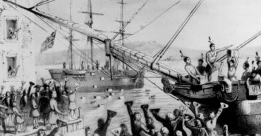 This Private Company had its Own Army, Navy, and Empire for Over a Century