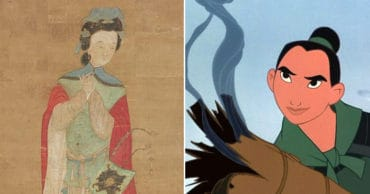 The Real Story Of Mulan and Where Disney Got it Wrong