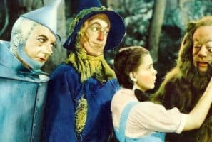Strange Tales and Forgotten Stories About The Wizard of Oz