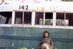 The Sad Story Of Christopher McCandless, The Man From 'Into The Wild'