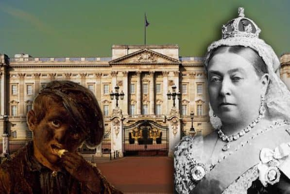 Queen Victoria's Chimney Stalker and Other Creepy Moments From History