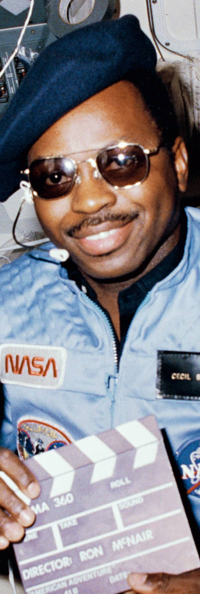 30 Facts About Challenger Astronaut, Ronald McNair