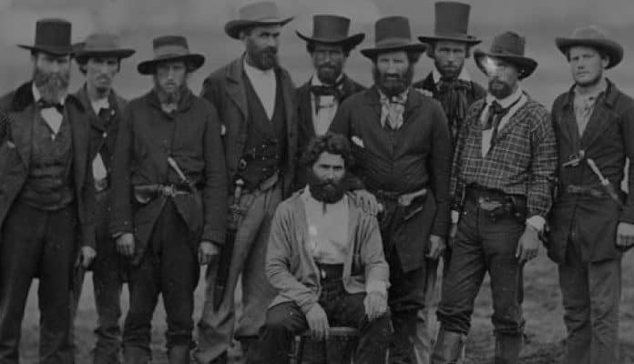 The Forgotten Story of Silas Soule, Hero and Friend of Walt Whitman and John Brown