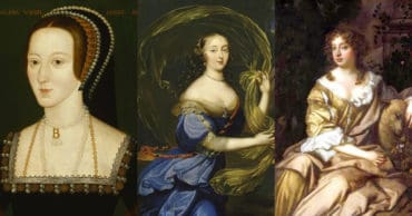 Mistresses and Lovers of Historical Figures Who Left Their Mark on History