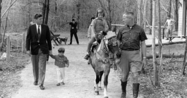 Facts about Camp David and Other Presidential Recreational Facilities in History