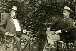 The Adventurous Life of Theodore Roosevelt