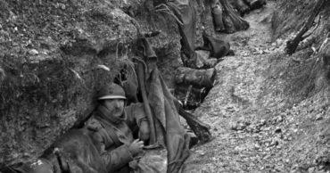 The Battle of Verdun During World War I