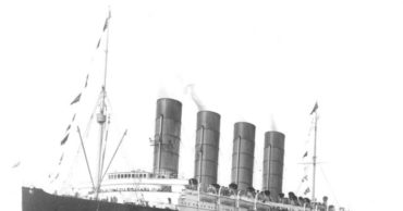 How the Sinking of RMS Lusitania Changed World War I