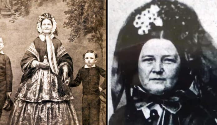30 Tragic Facts About Mary Todd Lincoln