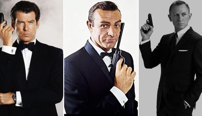 The Birth of the James Bond and Chitty Chitty Bang Bang Franchise