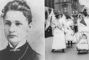 A Prank Led to America's First Female Mayor, and Other Lesser Known American History Facts