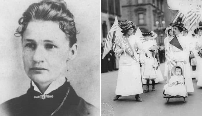 A Prank Led to America's First Nominated Female to Office, and Other Lesser Known American History Facts