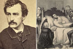 This is What Happened During the Manhunt for John Wilkes Booth