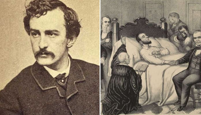 24 Events During the Manhunt for John Wilkes Booth