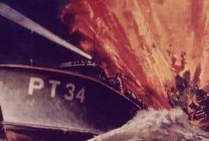 The Epic Story of PT 109 and its Crew in World War II