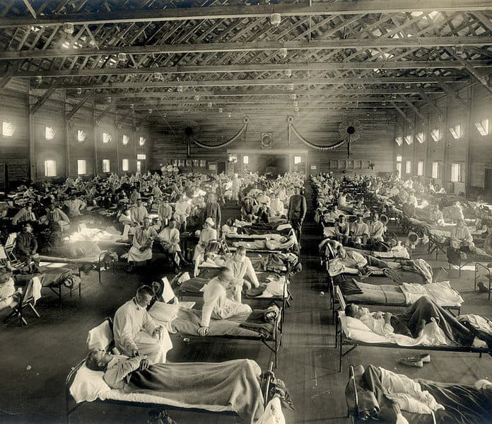 Epidemics And Pandemics That Changed History