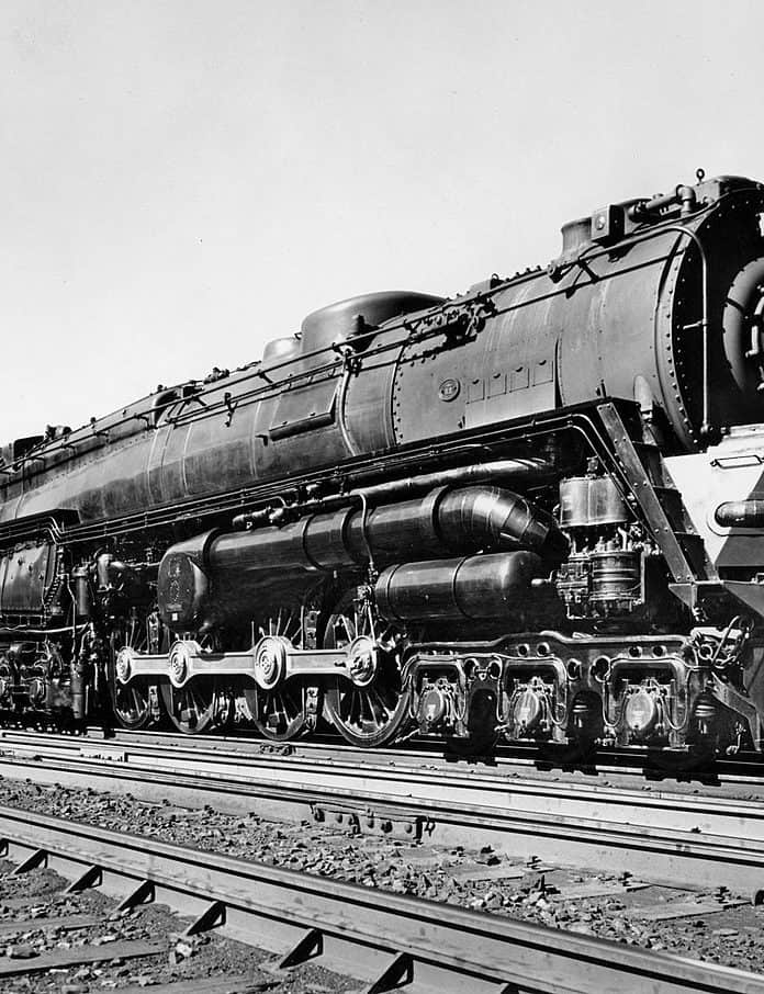 America's First Technological Titan that Changed the Course of History