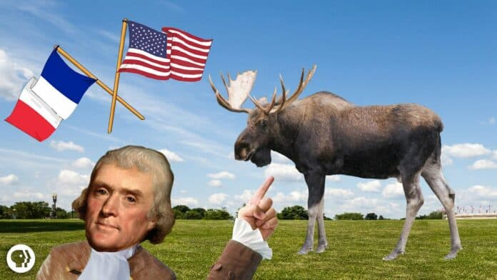 Quirky Founding Fathers and Other Bonkers Bits of American History